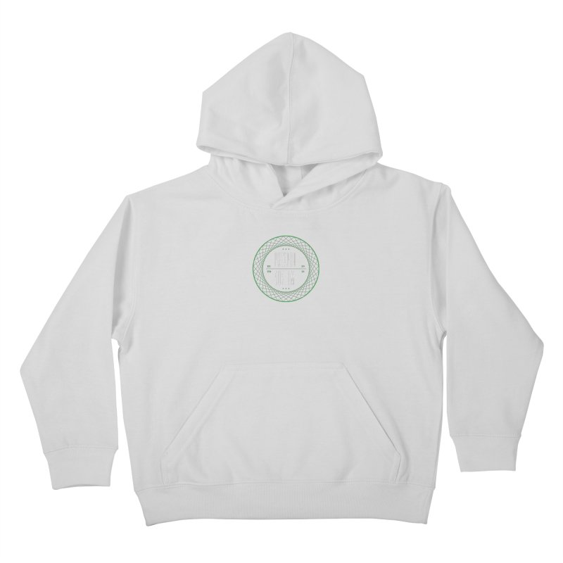 PC Kids Pullover Hoody by PRESPRO CUSTOM HOMES
