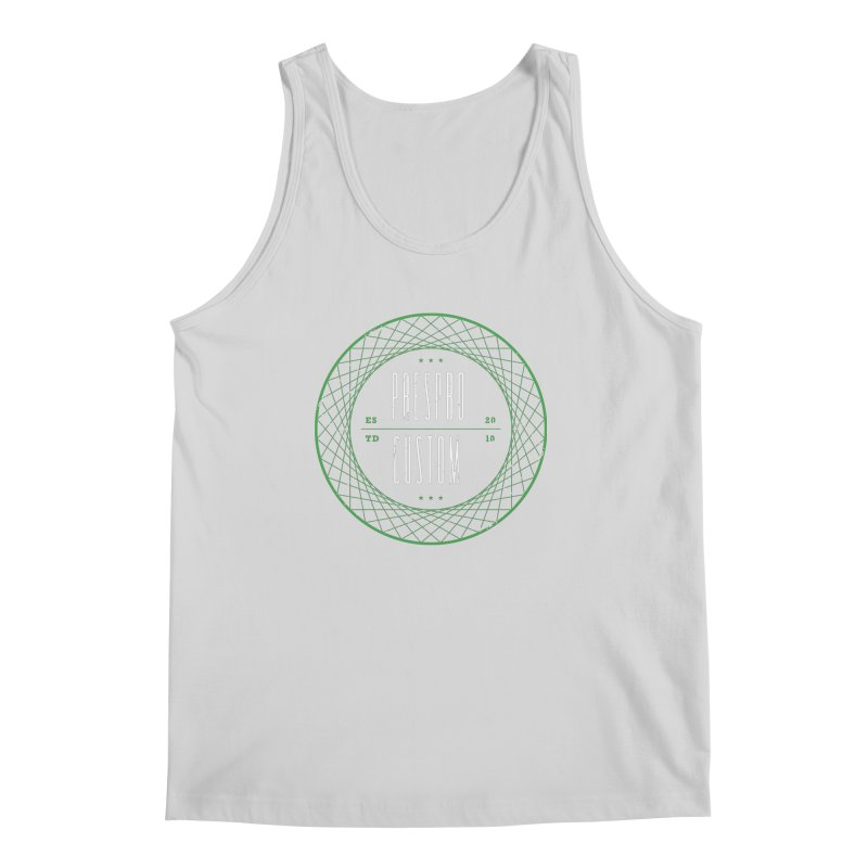 PC Men's Regular Tank by PRESPRO CUSTOM HOMES
