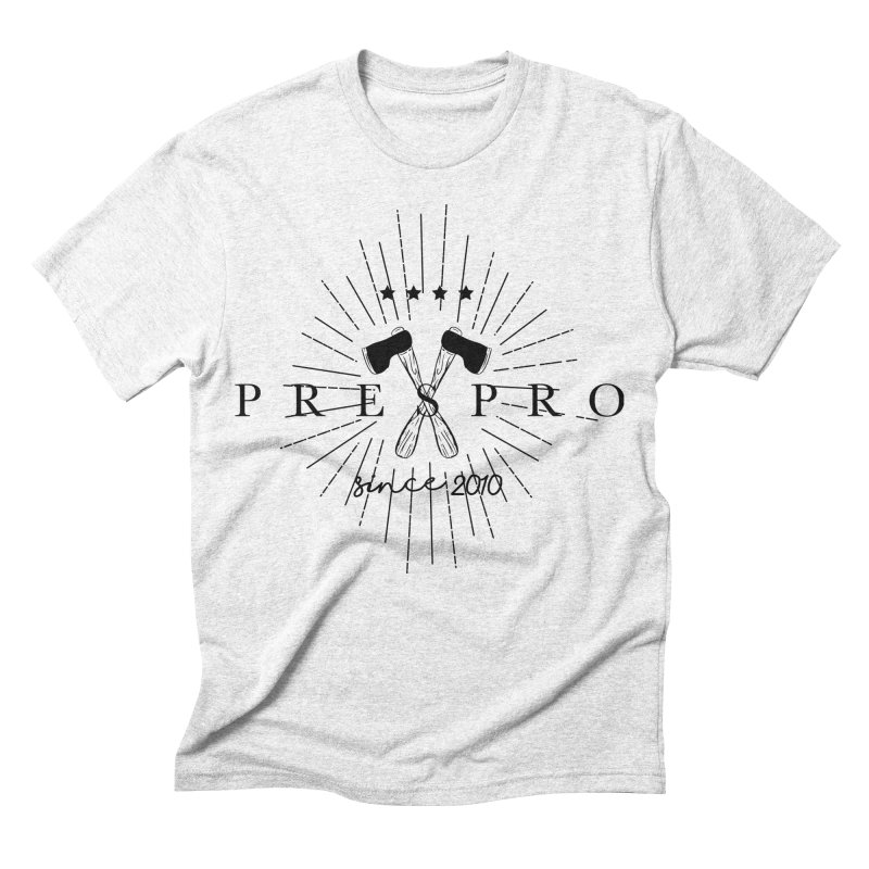 AXES-BLACK INK   by PRESPRO CUSTOM HOMES