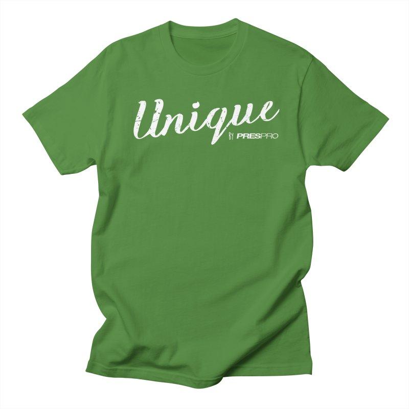 CHLOE ARTISAN Men's Regular T-Shirt by PRESPRO CUSTOM HOMES