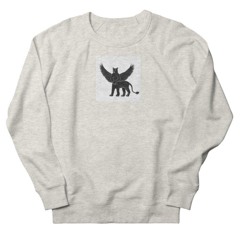 Preston Creature Women's French Terry Sweatshirt by preston's Artist Shop