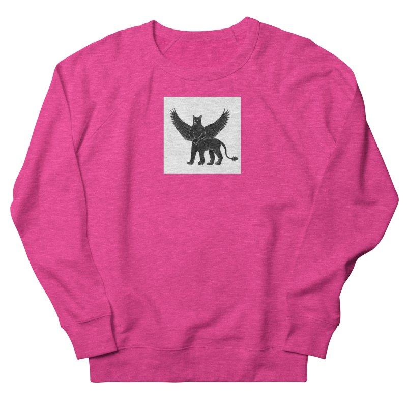 Preston Creature Men's French Terry Sweatshirt by preston's Artist Shop