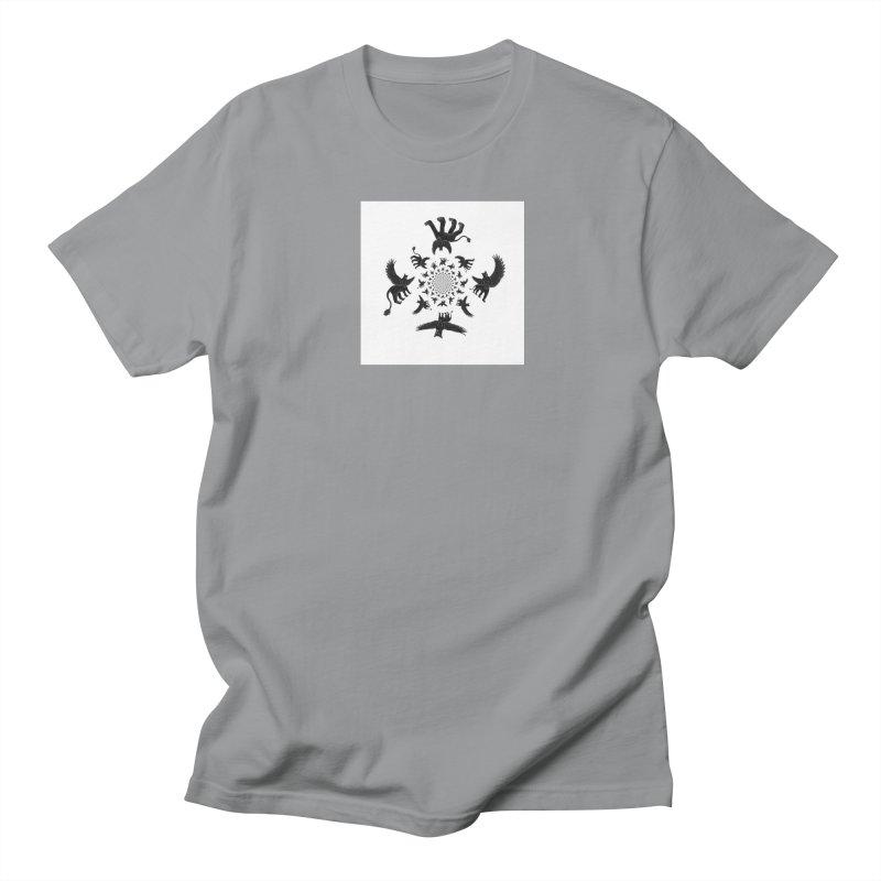 Preston Creature Inversion Women's Unisex T-Shirt by preston's Artist Shop