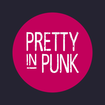 Pretty In Punk Logo