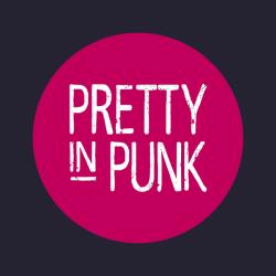 prettyinpunk Logo