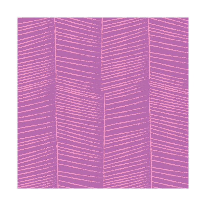 Herringbone - Orchid by prettyprismatic's Artist Shop