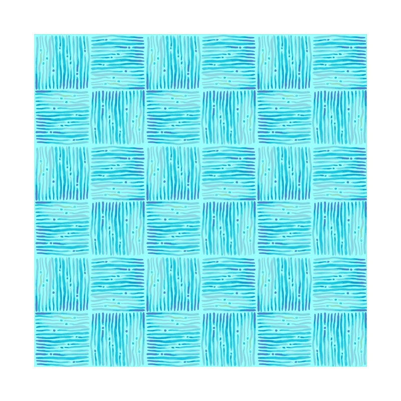 Watercolor Coastal Current Pattern by prettyprismatic's Artist Shop