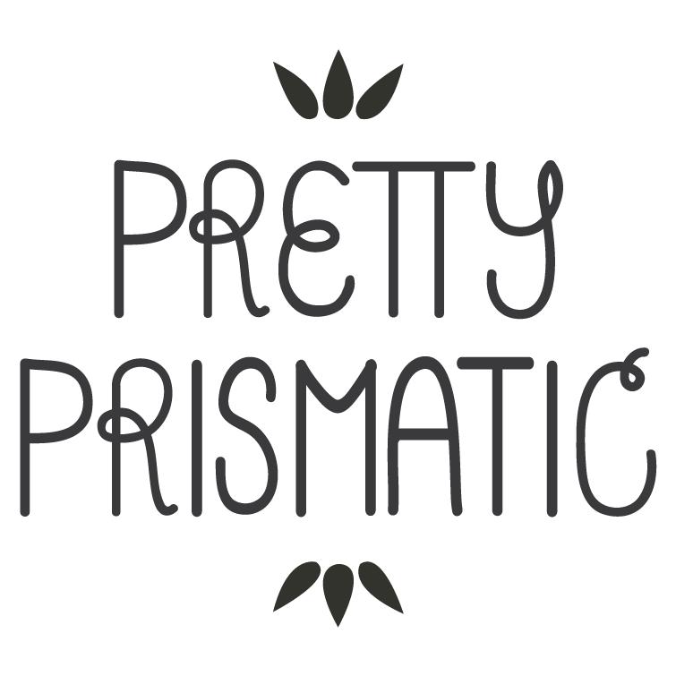prettyprismatic's Artist Shop Logo