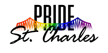 Pride St. Charles Logo