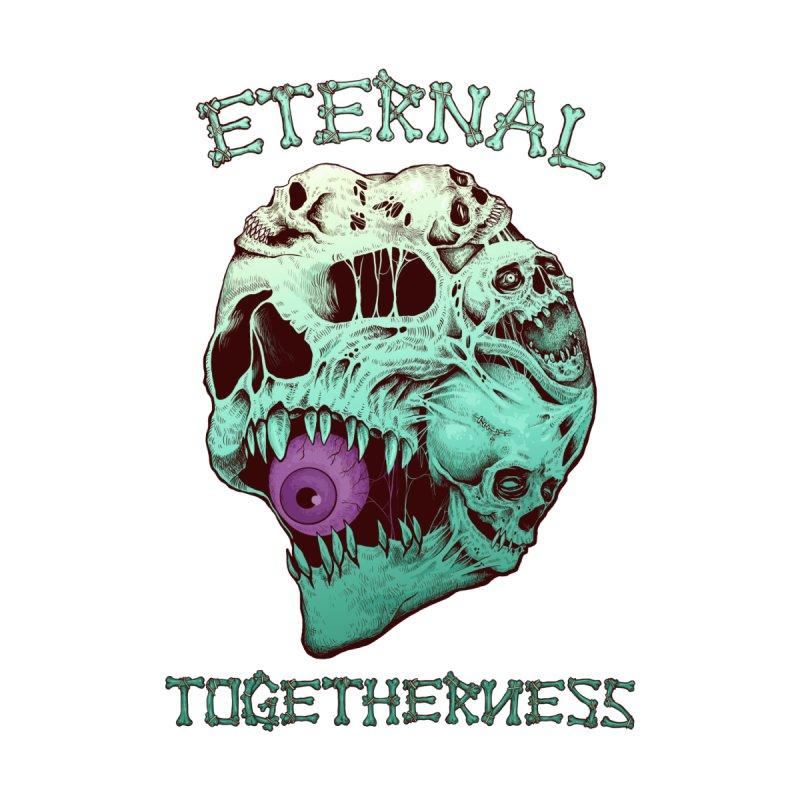 ETERNAL Men's T-Shirt by primajendi's Artist Shop