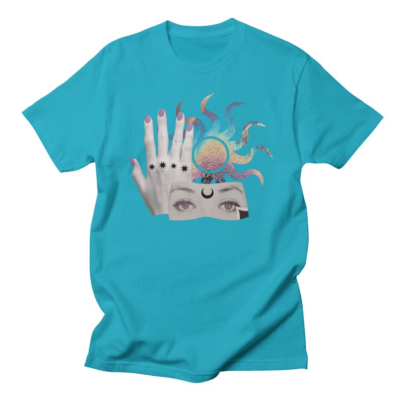 Vision Men's T-Shirt by looks by primcess