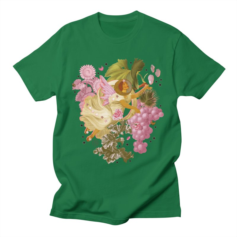 Virgo Men's T-Shirt by looks by primcess