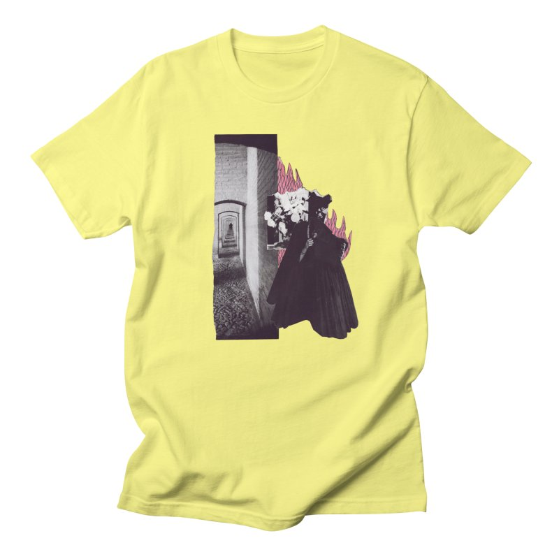From Beyond the Fire Men's T-Shirt by looks by primcess