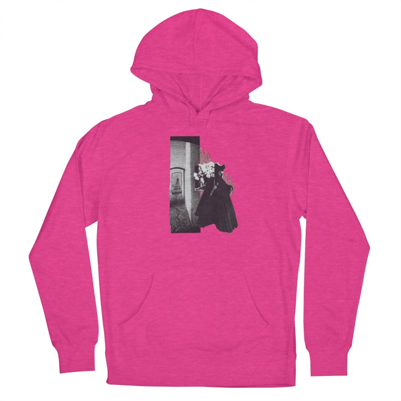 From Beyond the Fire Women's Pullover Hoody by looks by primcess