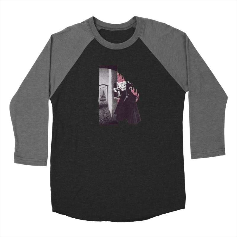 From Beyond the Fire Women's Longsleeve T-Shirt by looks by primcess