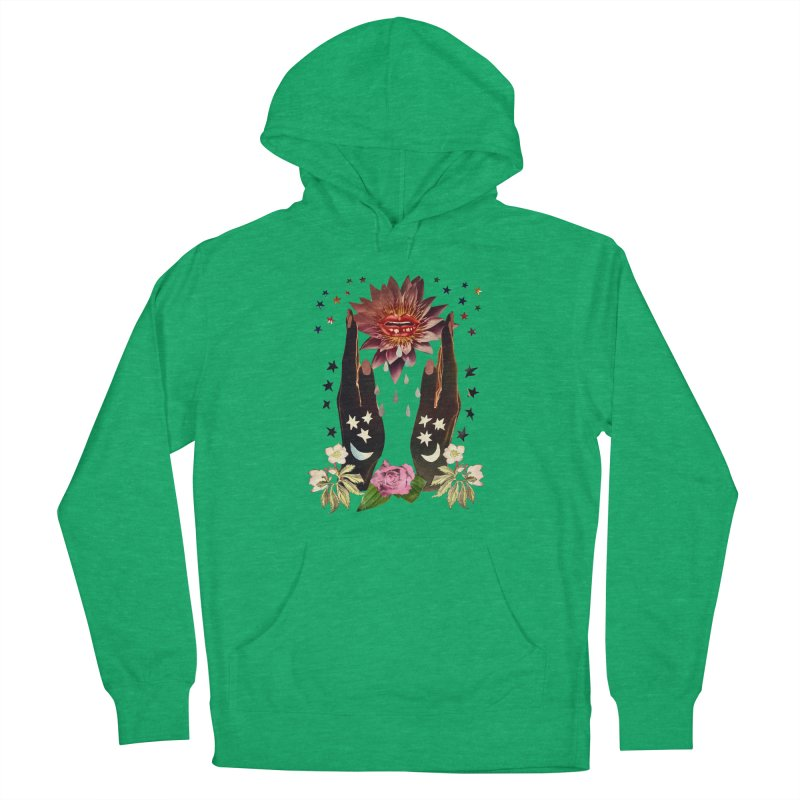 Ego Women's Pullover Hoody by looks by primcess