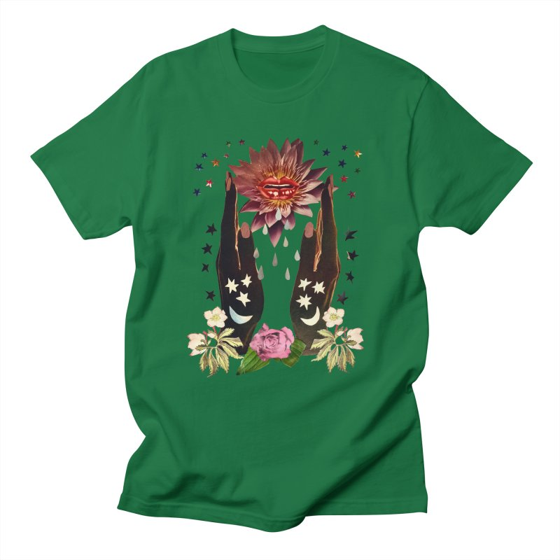 Ego Men's T-Shirt by looks by primcess