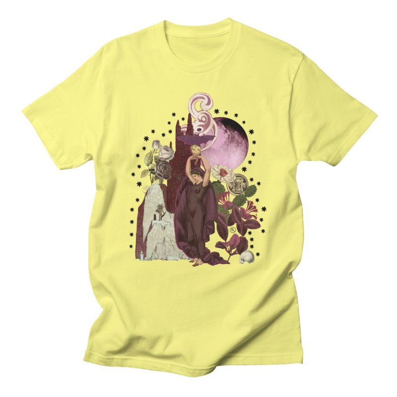 Scorpio Men's T-Shirt by looks by primcess