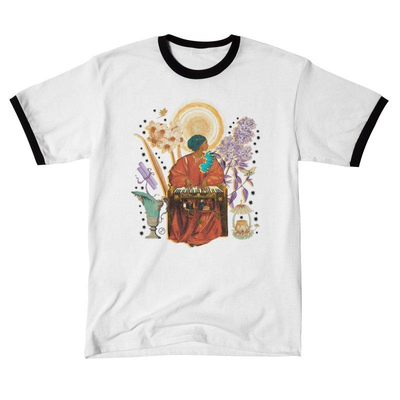 Sagittarius Men's T-Shirt by looks by primcess