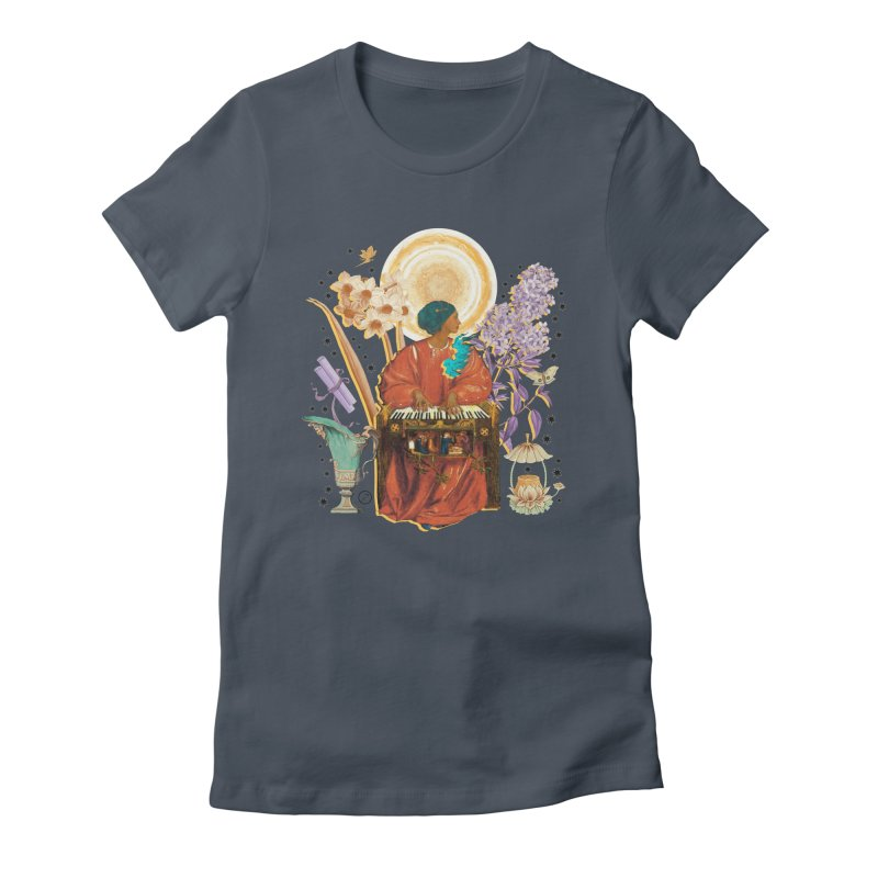 Sagittarius Women's T-Shirt by looks by primcess