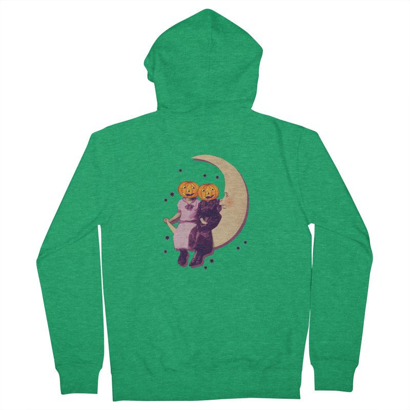 This Is Halloween Men's Zip-Up Hoody by looks by primcess