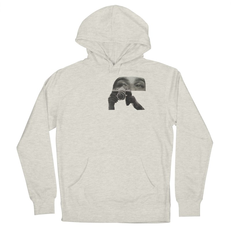 Glimpse Men's Pullover Hoody by looks by primcess