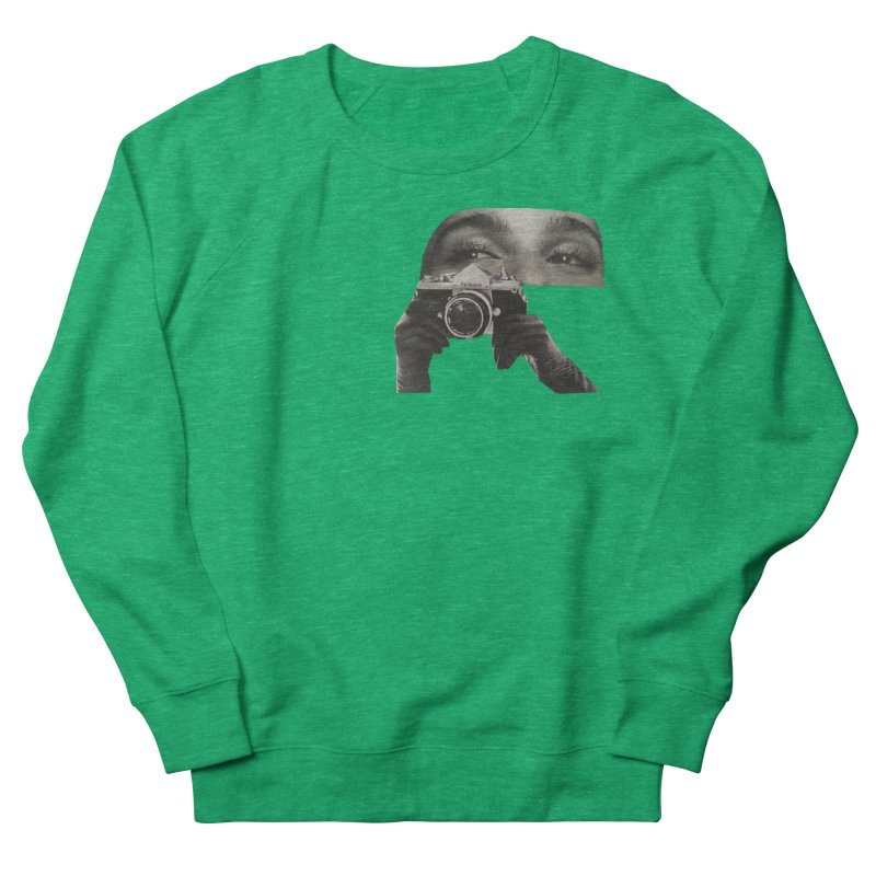 Glimpse Women's Sweatshirt by looks by primcess