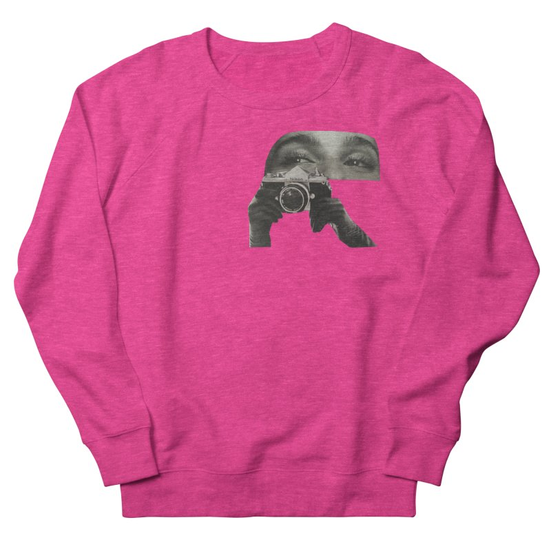 Glimpse Men's Sweatshirt by looks by primcess
