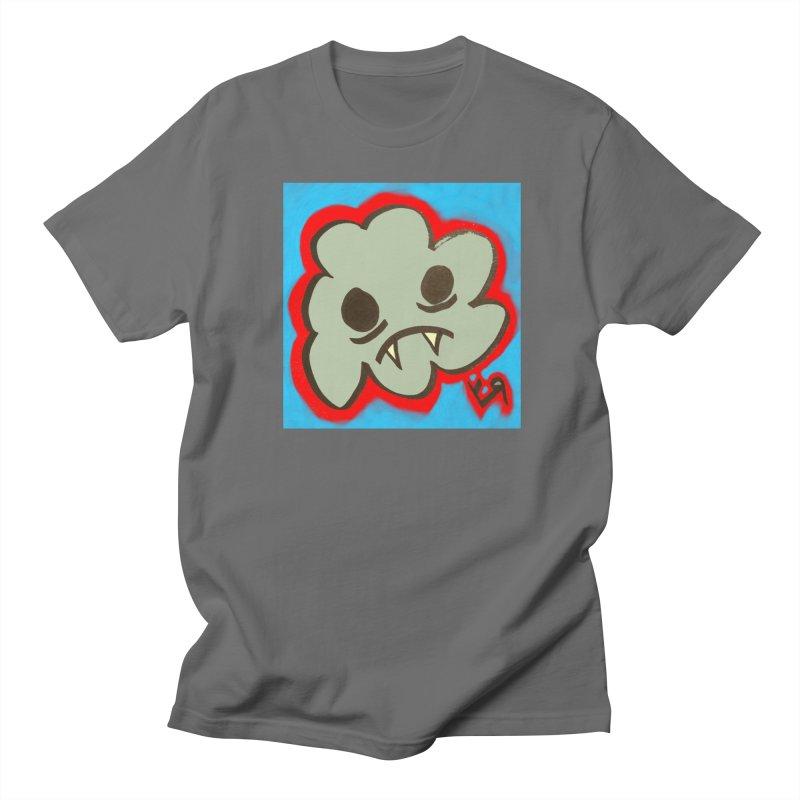 """""""Vampire Cloud"""" by Richard F. Yates Men's T-Shirt by The Primitive Entertainment Workshop!"""