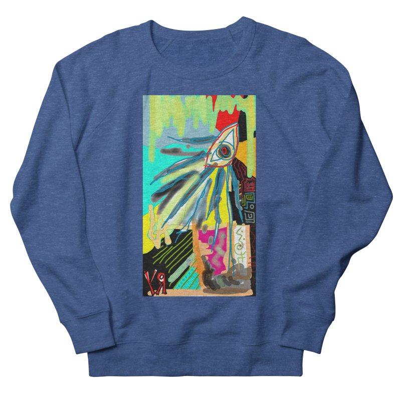 """Unnatural Selection"" by Richard F. Yates Men's Sweatshirt by The Primitive Entertainment Workshop!"