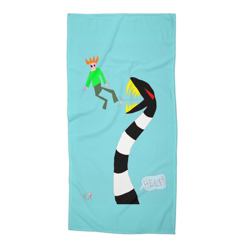 """""""Exploring the Unknown"""" by Richard F. Yates Accessories Beach Towel by The Primitive Entertainment Workshop!"""