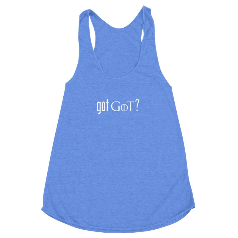 got GoT?   by printpaws's Artist Shop