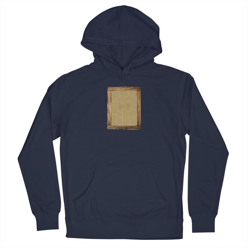 Cat at the Window Men's Pullover Hoody by Producer original ideas on tees and accesories