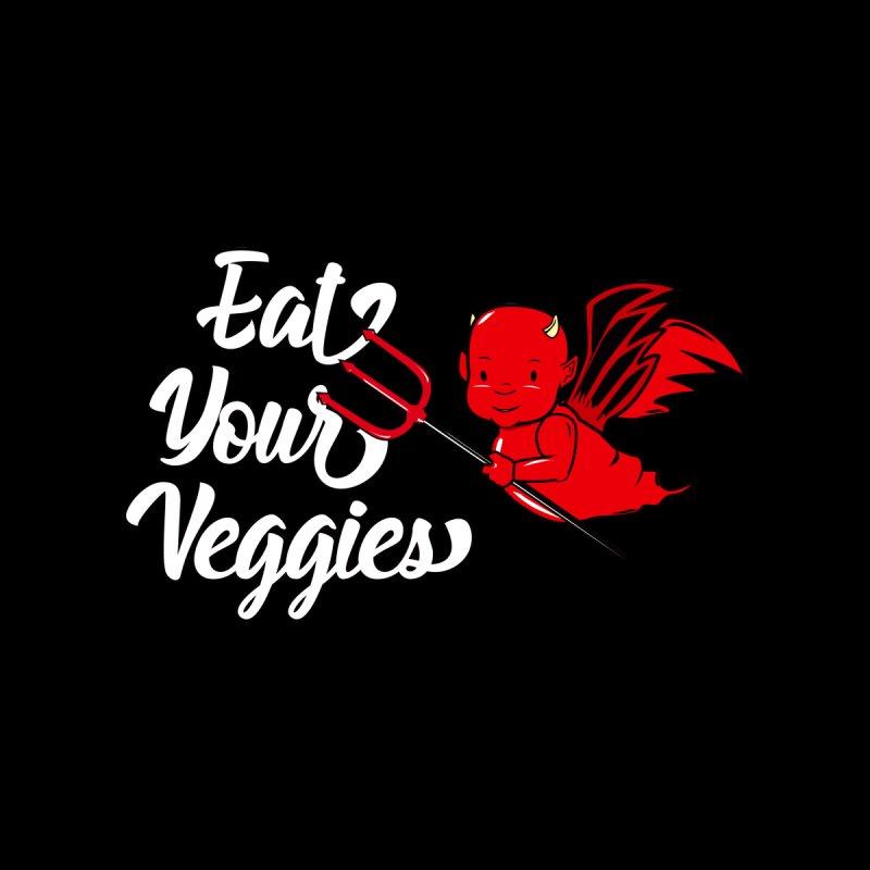 Devil Veggie by Producer Artist Shop