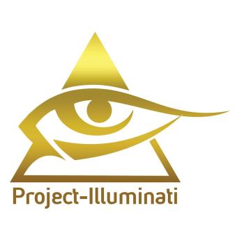 projectilluminati's Artist Shop Logo