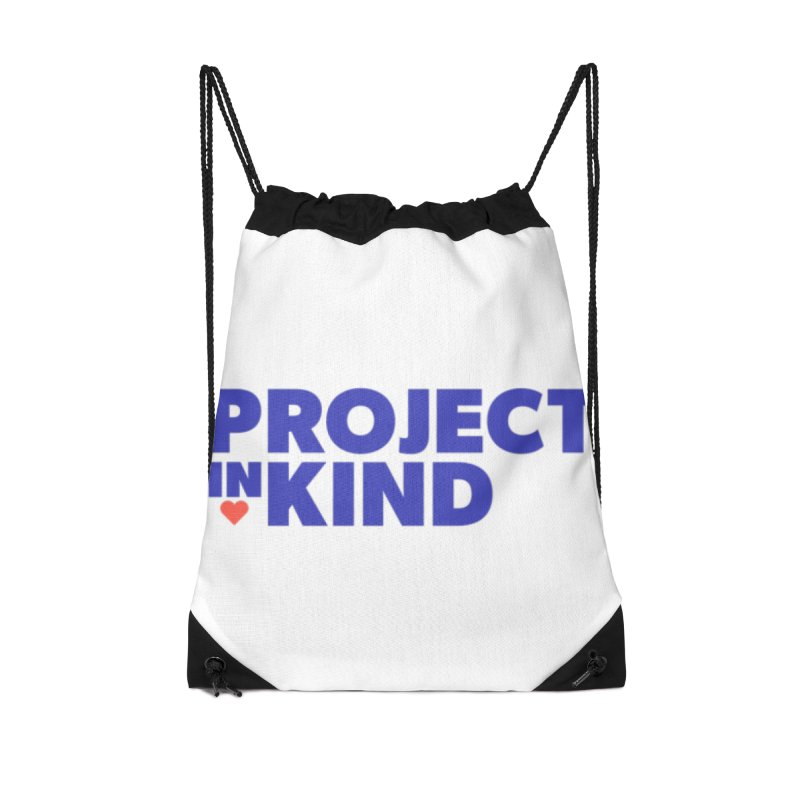 The Originals Series Accessories Bag by projectinkind's Artist Shop