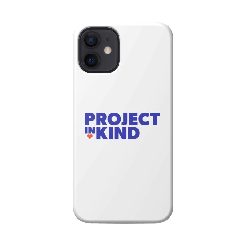 The Originals Series Accessories Phone Case by projectinkind's Artist Shop