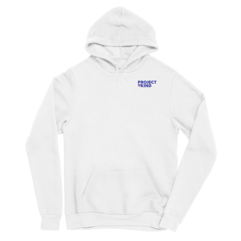 The Originals Series Men's Pullover Hoody by projectinkind's Artist Shop