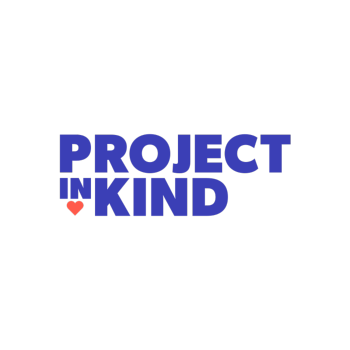 projectinkind's Artist Shop Logo