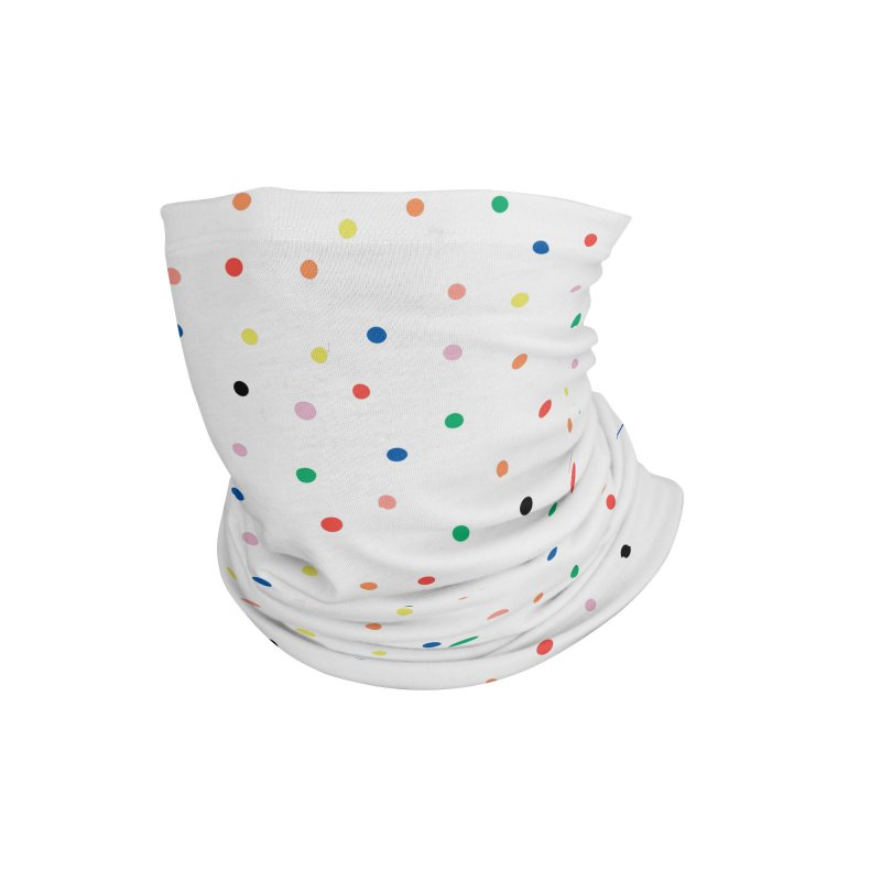 Candy Accessories Neck Gaiter by Emeline