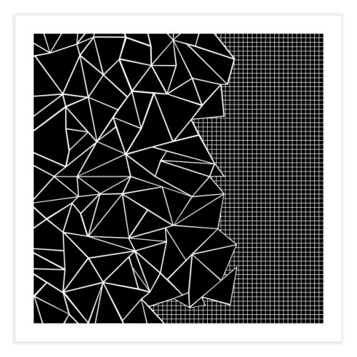 Geometric-Prints