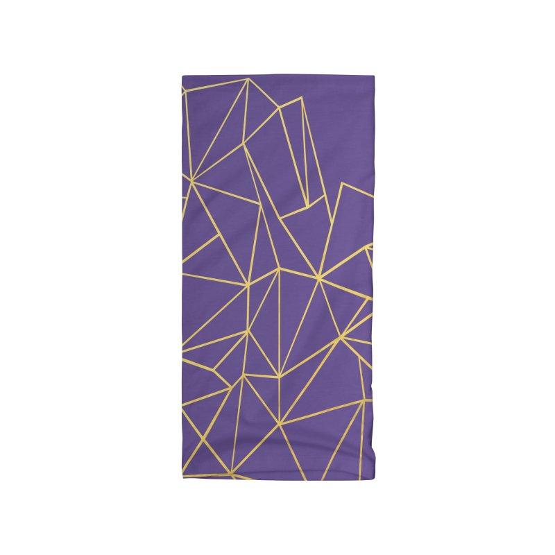 Violet Storm Accessories Neck Gaiter by Emeline