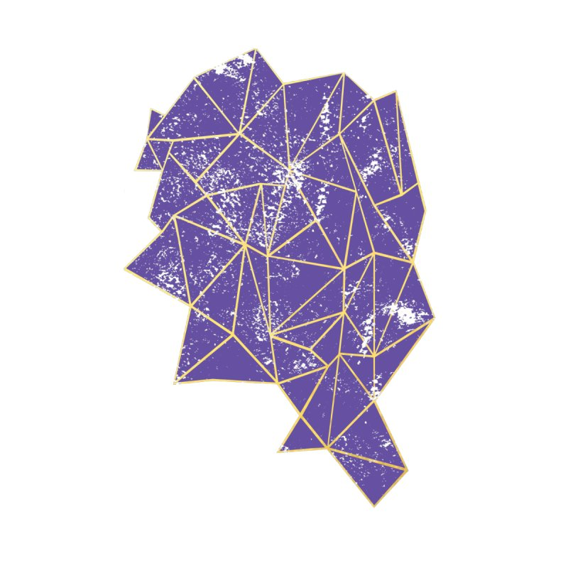 Violet Storm Accessories Greeting Card by Emeline