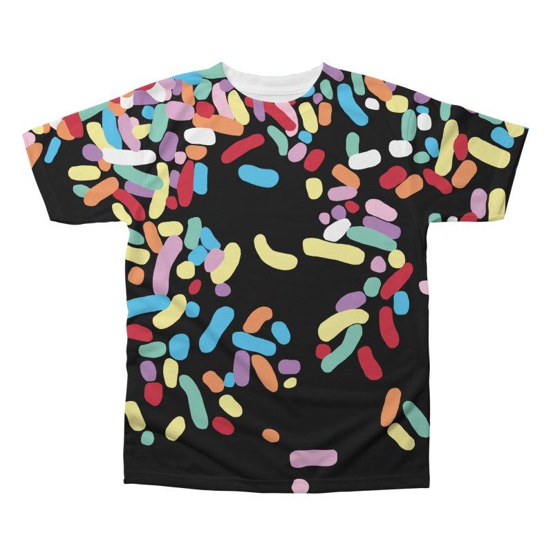 Sprinkles Men's Regular All Over Print by Project M's Artist Shop