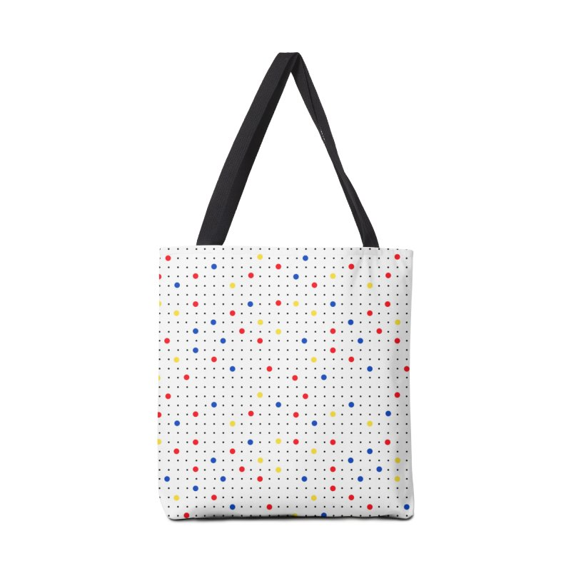 Pin Point Mond Accessories Tote Bag Bag by Project M's Artist Shop