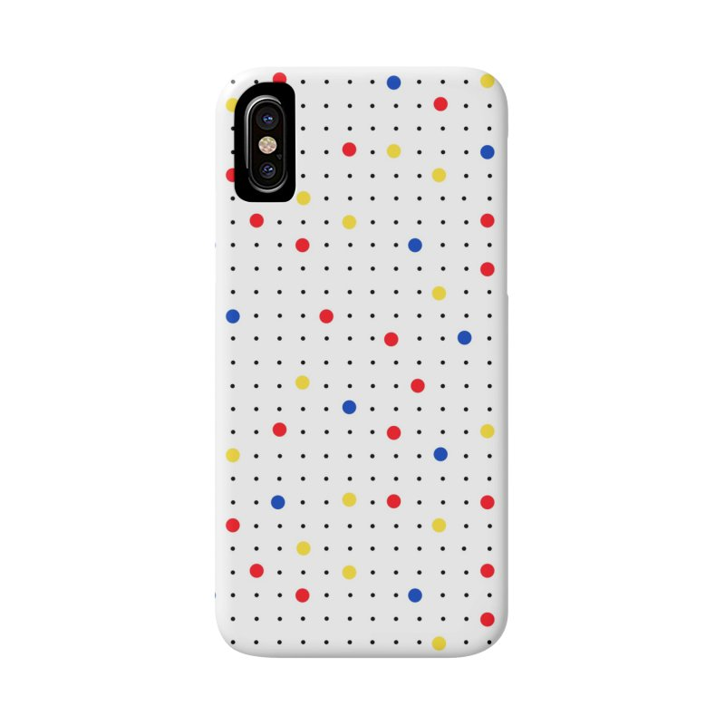 Pin Point Mond Accessories Phone Case by Project M's Artist Shop