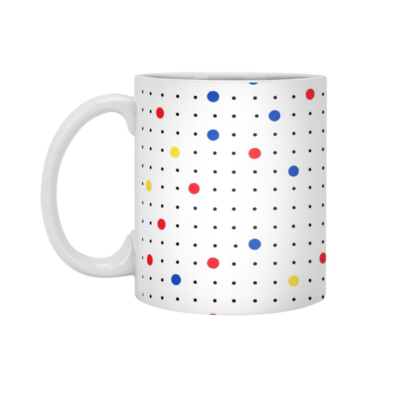 Pin Point Mond Accessories Mug by Project M's Artist Shop