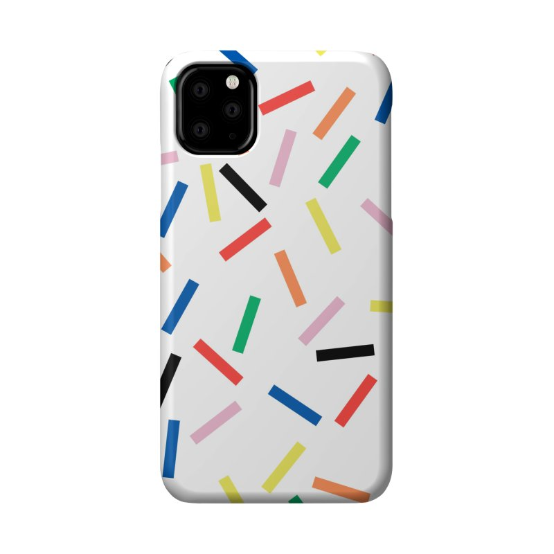 Sprinkles Fresh Accessories Phone Case by Project M's Artist Shop