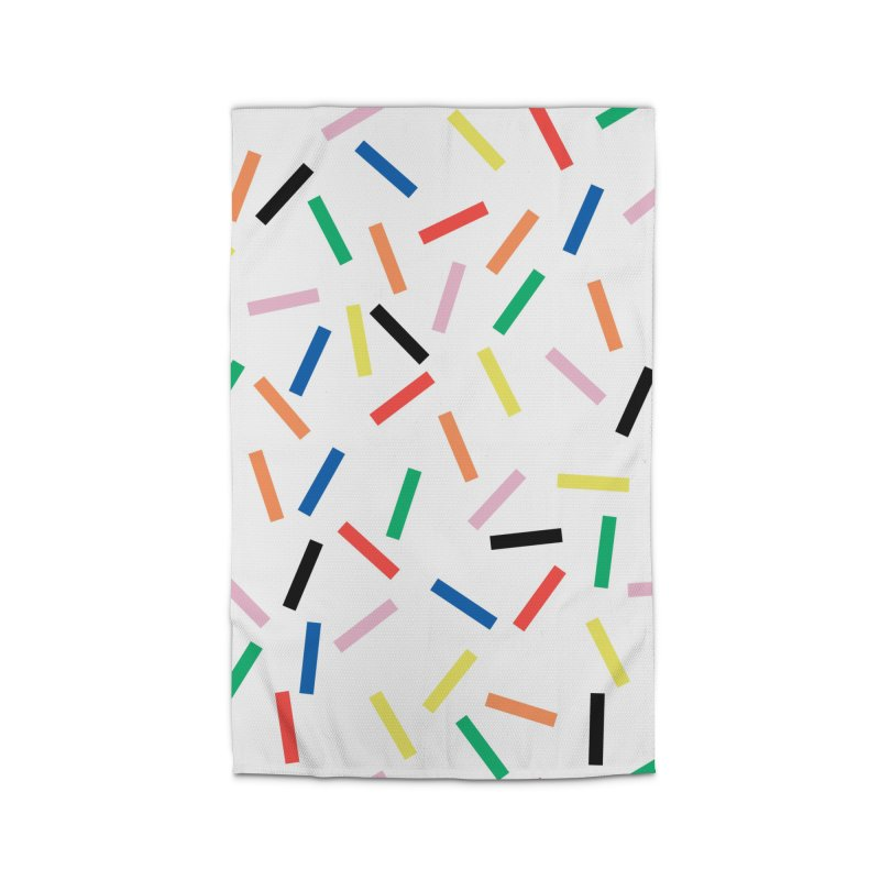 Sprinkles Fresh Home Rug by Project M's Artist Shop