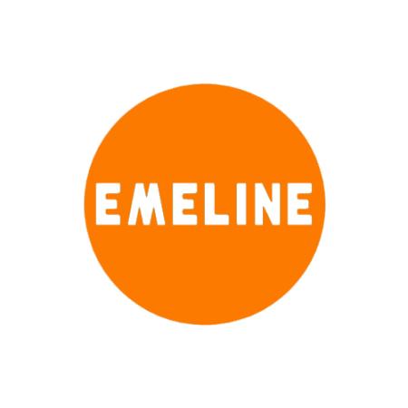 Logo for Emeline